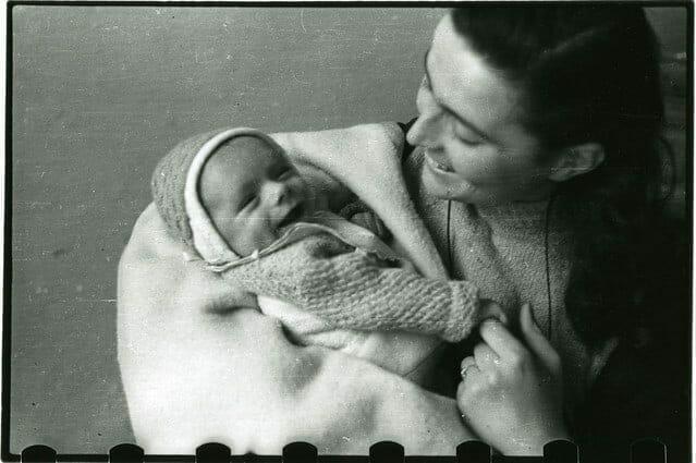 76 anni fa la prima famiglia di Nomadelfia: la famiglia di Irene