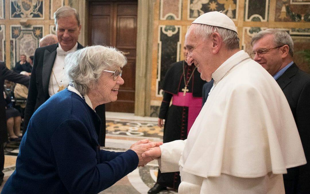 Ciao Francesca, proteggici dal Cielo